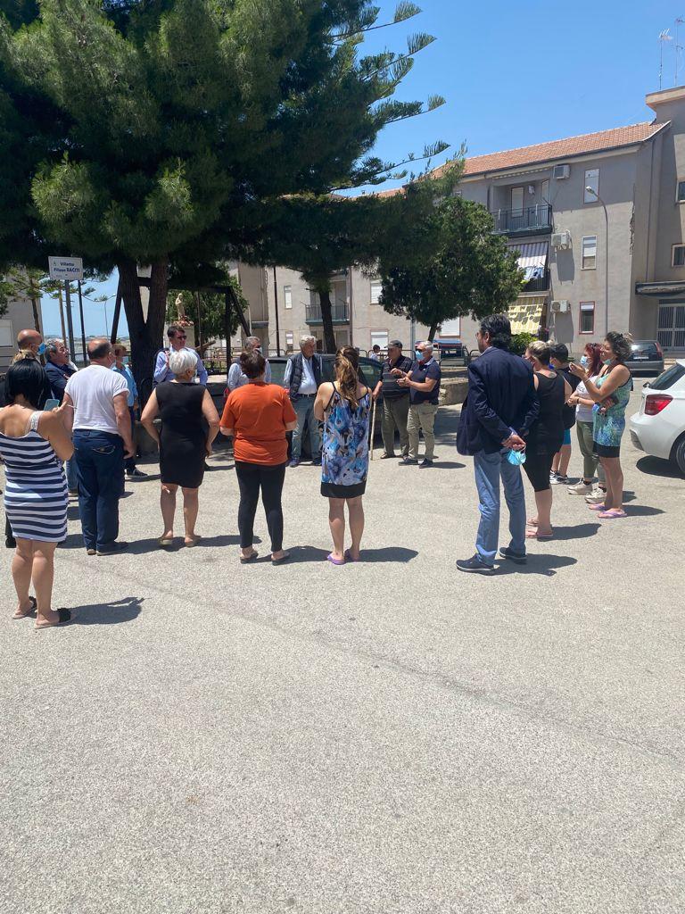 """Zambuto: """"A Ravanusa in arrivo 276mila euro di fondi perequativi ed un milione e novecentomila euro per le case popolari di Piazza Raciti"""""""